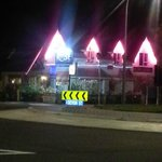 Foto Rose Court Motel