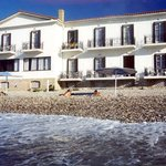 Photo of Olympia Beach Hotel Kokkari