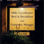 Olde Farmhouse Bed and Breakfast