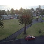 St Kilda Bay room View