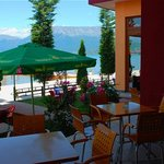 Photo of Hotel Enkelana Pogradec