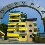 Hotel Olympia Beziani