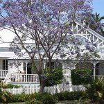 Photo of Athelstane House Rockhampton