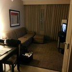 Photo de Embassy Suites Palmdale