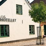Lilla Hotellet