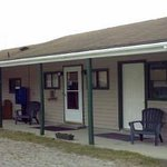 Sea Oats Motel Photo