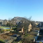  Arthur Seat view