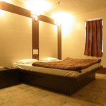  Super Deluxe Double Room (Avg Room Size 250 Sqft)