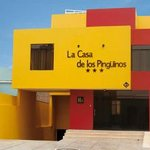 La Casa de los Pinguinos