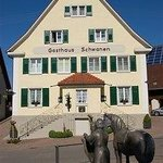 Gasthaus Schwanen