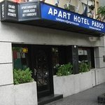 Apart Hotel Pasco