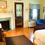 Φωτογραφία: Mt. Beacon Bed and Breakfast
