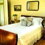 Mt. Beacon Bed and Breakfast resmi