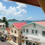 Ade's Dream Carriacou