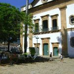 Paraty Hostel Adventure Casa Do Rioの写真