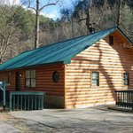 The Wright Cabins