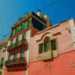 Photo of Alfama Patio Hostel Lisbon