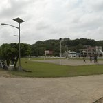 Nearby Municipal Plaza