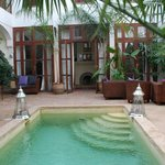 Riad Mandalay