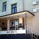 Hotel Neun 3/4