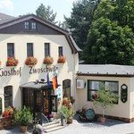 Land-gut-Hotel Gasthof Zwoschwitz