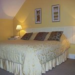 Fernbank House B & B