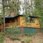 Pinetop Vista Cabins