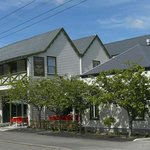 Greytown Hotel