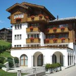 Hotel Eden Saas-Fee