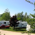 Kewaunee Village RV Park