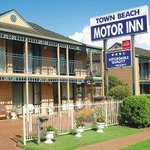 Town Beach Motor Inn