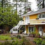 your provincial cottage in Mendocino