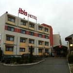 Ibis Bordeaux Le Lac