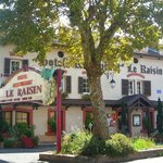 Hotel Le Raisin