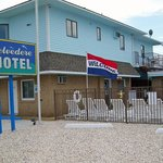 The Belvedere Motel