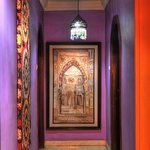 Le Riad Hotel de charme