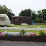 O&#39;Hallorans Caravan and Camping Park