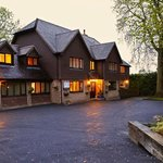 Pretty Maid House Bed & Breakfast Wrotham Heath