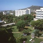 Aparthotel Tropicana Cala Millor
