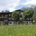 Zugspitze Hotel - Gasthof