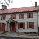 Nancy Shepherd House Inn - Bed &amp; Breakfast