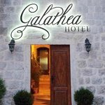 Hotel Galathea