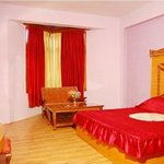 Photo of Park Residency Hotel Manali