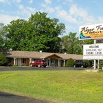 Alger Falls Motel