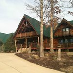                    Pine Lakes Lodge