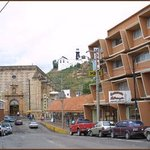 Hotel San Jose Hidalgo del Parral