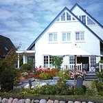 Gartenhotel Wenningstedt
