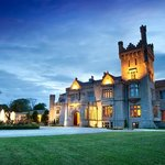 Lough Eske Castle, A Solis Hotel & Spa Donegal