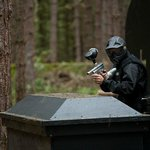 Delta Force Paintball Edinburgh - Amberwood