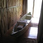                    Boat-bath